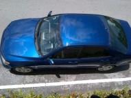 Toyota altezza 2002 racing azul