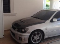 Toyota altezza 2003