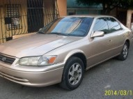 Toyota camrry 2001