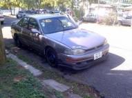 Toyota camry 1992 nuevo