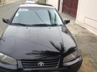 Toyota camry 1998 LE V4