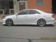 Toyota camry 2003 blanco