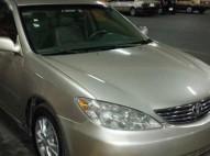 Toyota camry 2005 v6