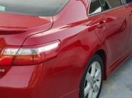 Toyota camry 2009 SE Full