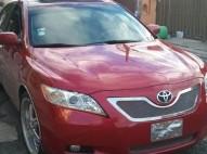 Toyota camry 2010 rojo nuevesito el especial