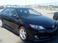 Toyota camry 2013 LE