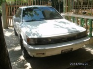 Toyota camry del 89