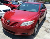 Toyota camry xle 2007 impecable