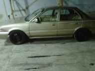 Toyota corolla 1990 nitido