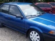 Toyota corolla 1991 ELECTRICO