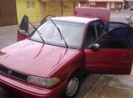 Toyota corolla 1992 americano