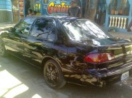 Toyota corolla 2000 99