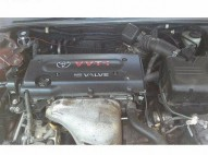 Toyota corolla 2003 precio negociable