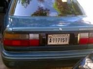 Toyota corolla 92 azul usa miltilock aire aro