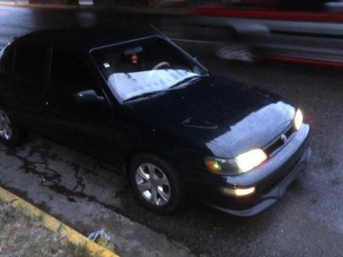 Toyota corolla 94 americano