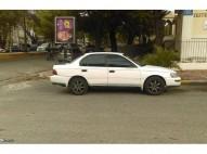Toyota corolla 94 aro de lujo