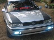 Toyota corolla DX 91