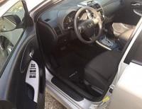 Toyota corolla TIPO S 2013 RECIEN IMPORTADO