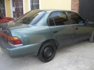 Toyota corolla año 95