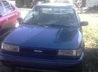 Toyota corolla ce 89