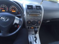 Toyota corolla tipo s 2010