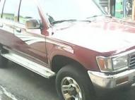 Toyota hilux 1997 gasoil
