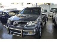 Toyota hilux 2015 nítida