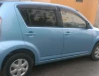 Toyota passo 2005 azul