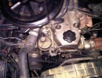 Toyota pickup 1992