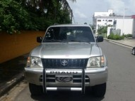 Toyota prado 99