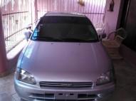 Toyota starlet 2000 Glanza Nuevo