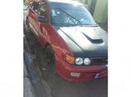 Toyota starlet 93