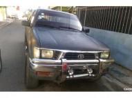 Toyota tacoma 2000 4x4