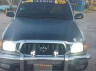Toyota tacoma 2004 mecanica