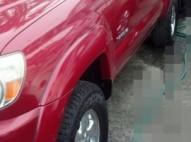 Toyota tacoma 2006 de oportunidad