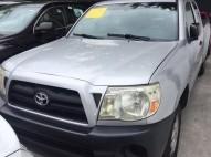 Toyota tacoma 2010 perfecto estado