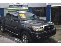 Toyota tacoma 2011 sr5