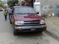 Toyota tacoma 97