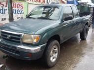 Toyota tacoma aire full Negociable y recibo