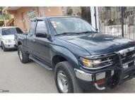 Toyota tacoma full 4x4