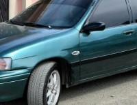 Toyota tercel 1994 new