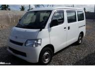 Toyota townace 2012 blanca