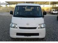Toyota townance 2012 importada