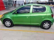 Toyota vitz full 2003