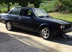 Toyota 18 del 1980