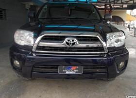 Toyota 4 Runner 2007