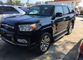 Toyota 4 Runner Limited 2011