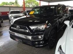 Toyota 4 Runner Limited 2016