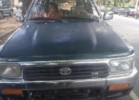 Toyota 4Runner 2007 Limited