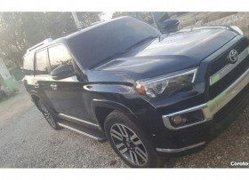 Toyota 4Runner 2015 limited 4x4